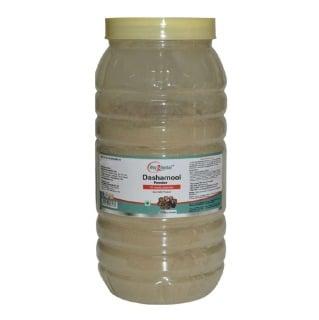 Way2Herbal Dashamool Powder,  0.750 kg