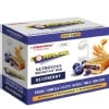 Ondago Complete Breakfast Bar,  6 bar(s)  Blueberry