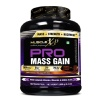 MuscleXP PRO Mass Gain,  4.4 lb  Double Chocolate