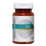 HealthKart CLA,  60 capsules