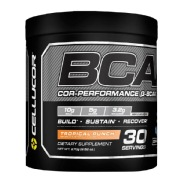 Cellucor BCAA Cor-Performance,  0.60 lb  Tropical Punch