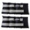 KOBO Ankle & Wrist Weight (AC-52),  Black & Grey  5 kg