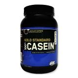 ON (Optimum Nutrition) Gold Standard 100% Casein,  Chocolate Supreme  2 Lb
