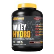 Extreme Muscle Advance Performance Series Whey Hydro,  5 lb  Brazilian Chocolate