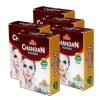 Balaji Chandan Powder 50 g for All Skin Type - Pack of 5