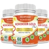 Morpheme Remedies Kohinoor Gold Plus (500 mg) Pack of 3,  60 capsules