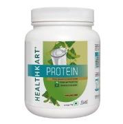 HealthKart Protein (80%), 2.2 lb Unflavoured