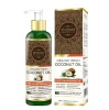 Morpheme Remedies Organic Virgin Coconut Oil,  120 ml  for All Hair Types