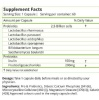 Natures Velvet Prebiotics & Probiotics,  60 capsules