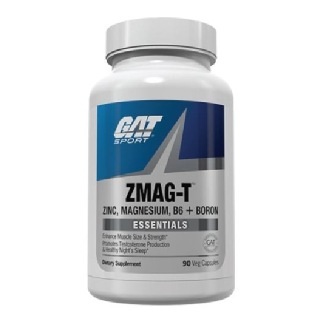 GAT ZMAG-T,  90 capsules  Unflavoured