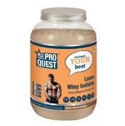 Proquest Lean Whey Isolate,  4.4 lb  Milk Chocolate