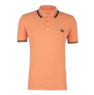 Rocclo T Shirt-5078,  Orange  Medium