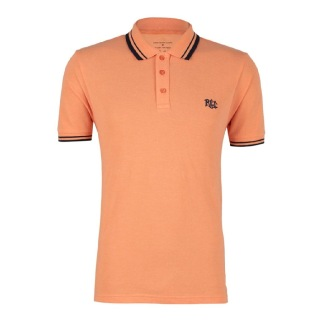 Rocclo T Shirt-5078,  Orange  XL