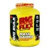 Big Flex Big Bulk Mass Gainer,  4.4 lb  Chocolate Brownie