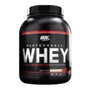 ON (Optimum Nutrition) Performance Whey,  4.19 lb  Vanilla Shake