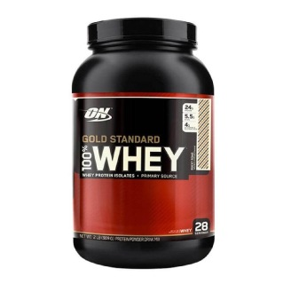 ON (Optimum Nutrition) Gold Standard 100% Whey Protein,  2 lb  Rocky Road