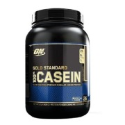 ON (Optimum Nutrition) Gold Standard 100% Casein,  2 lb  Chocolate Supreme