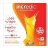 Incredio Weight Loss Shake,  1 kg  Mango