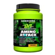 Domin8r Nutrition Amino Attack,  0.52 lb  Orange