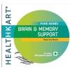 HealthKart Brain & Memory Support - Pack of 2