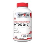Nutrovea Antox Q10,  60 softgels