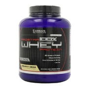 Ultimate Nutrition Prostar 100% Whey Protein,  5.28 lb  Cookies & Cream