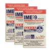 Kudos Ayurveda IME - 9 (Pack of 3),  60 tablet(s)
