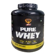 SNT Pure Whey,  4 lb  Chocolate