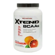 Scivation Xtend BCAA (Intra Workout Catalyst),  2.8 lb  Blood Orange