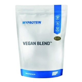 Myprotein Vegan Blend,  2.2 lb  Chocolate Smooth