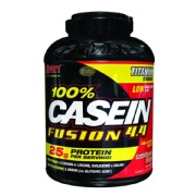 SAN 100% Casein Fusion,  4.4 lb  Milk Chocolate Delight
