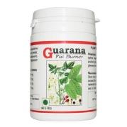 Guarana Fat Burner,  60 tablet(s)  Unflavoured