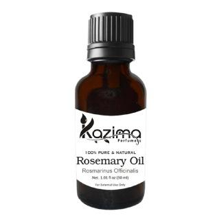 Kazima Rosemary Oil,  30 ml  100% Pure & Natural