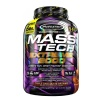 MuscleTech Mass Tech Extreme 2000,  6 lb  Triple Chocolate Brownie