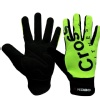 KOBO Cross Fitness Gym Gloves (CTG-03),  Green  Small
