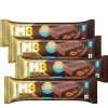 MuscleBlaze Hi-Protein Bar (30g Protein), 1 Piece(s)/Pack Choco Delight - Pack of 4