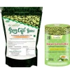 Zindagi Instant Green Coffee Powder & Green Coffee Beans Combo,  2 Piece(s)/Pack