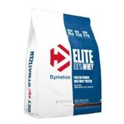 Dymatize Elite 100% Whey Protein,  10 lb  Rich-Chocolate