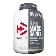 Dymatize Super Mass Gainer,  6 lb  Gourmet Vanilla
