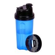 GHC Shaker Bottle,  Blue  600 ml