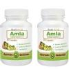 Shivalik Herbals Amla- Emblica Officinalis,  120 capsules