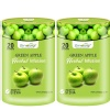 Zindagi Green Apple Herbal Infusion Pack of 2,  20 sachets/pack