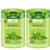 Zindagi Peppermint Herbal Infusion Pack of 2,  20 sachets/pack