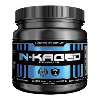 Kaged Muscle In-Kaged,  0.75 lb  Cherry Lemonade
