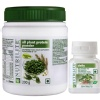 Amway Nutrilite Daily 60 tablet(s) & Nutrilite All Plant Protein 0.44 lb Combo