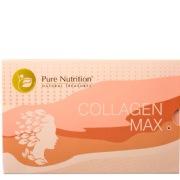 Pure Nutrition Collagen Max,  15 sachets/pack  Orange