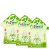 Zindagi Fosstevia Liquid Drops Pack of 3,  10 ml