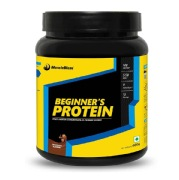 MuscleBlaze Beginner's Protein OP,  0.88 lb  Chocolate