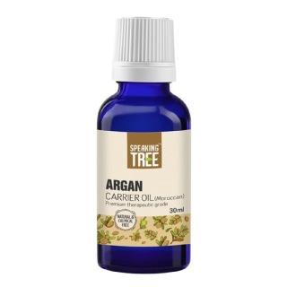 Speaking Tree Argan Carrier Oil,  30 ml  100% Pure & Natural