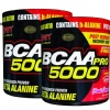 SAN BCAA-Pro 5000,  0.75 lb  Fruit Punch (Pack of 2)